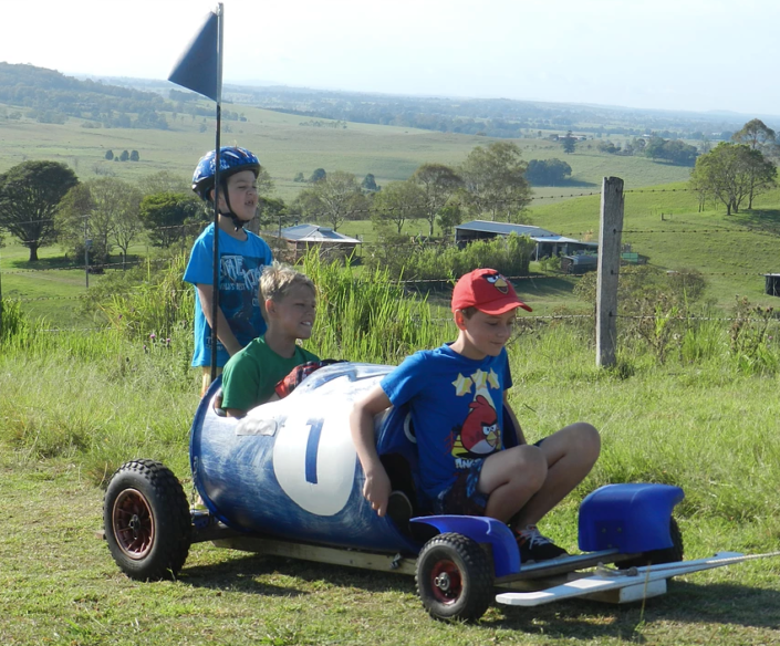 Kyogle Bill Cart Festival