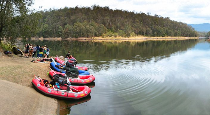 Activities in Kyogle