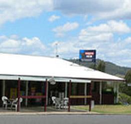 Kyogle Motel Accommodation